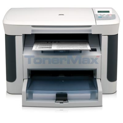HP LaserJet M1120n MFP